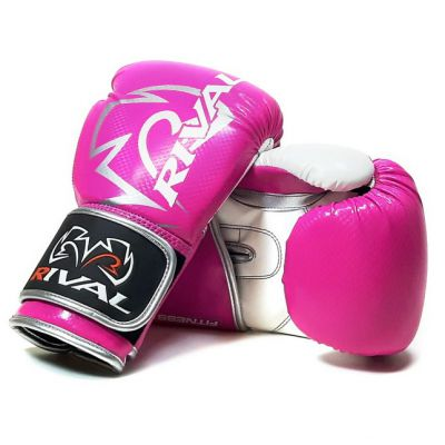 Rival boxing gloves FITNESS PLUS Bag