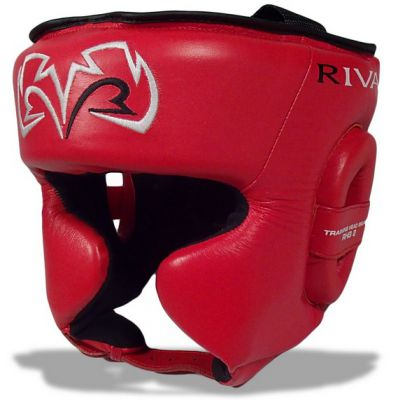 Rival Kask treningowy